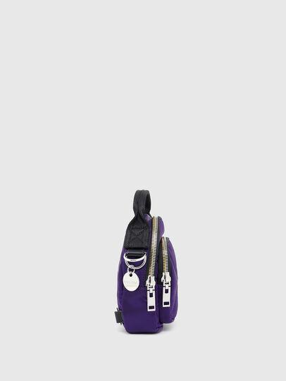 Diesel - LEDYBAG, Violet - Crossbody Bags - Image 3