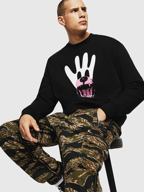 S-BAY-BX4,  - Sweatshirts
