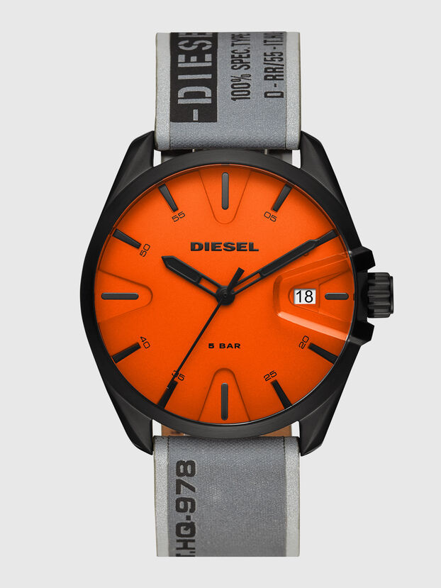 DZ1931, Black/Orange - Timeframes