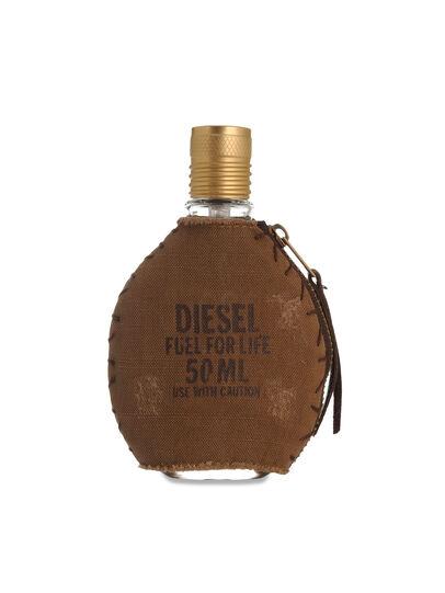 Diesel - FUEL FOR LIFE MAN 50ML, Generic - Fragrances - Image 2