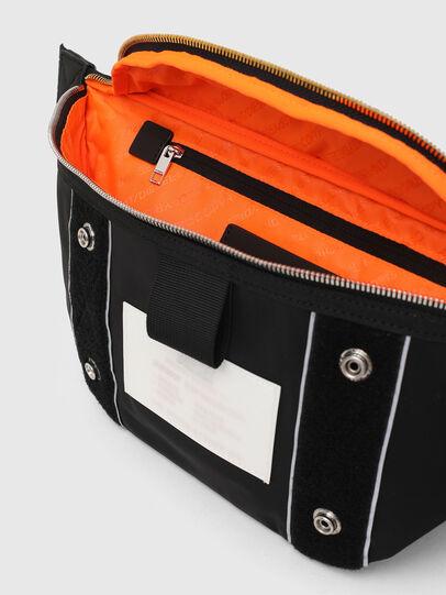 Diesel - LYAM WF, Black - Belt bags - Image 4