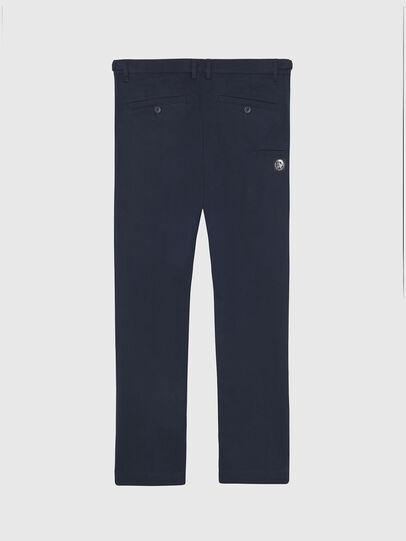 Diesel - P-JAX, Dark Blue - Pants - Image 2