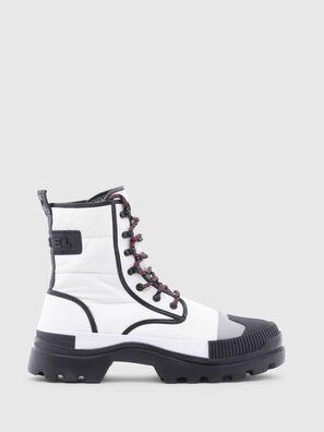 D-VAIONT DBB, White/Black - Boots