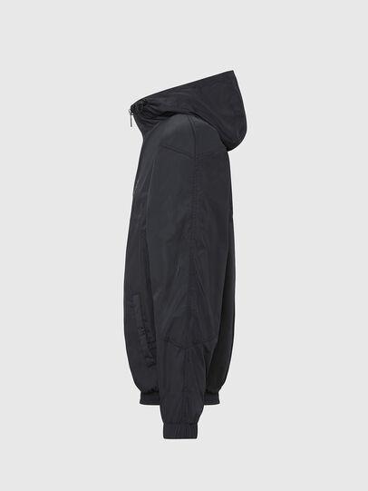 Diesel - J-ETHAN-KA, Black - Jackets - Image 3