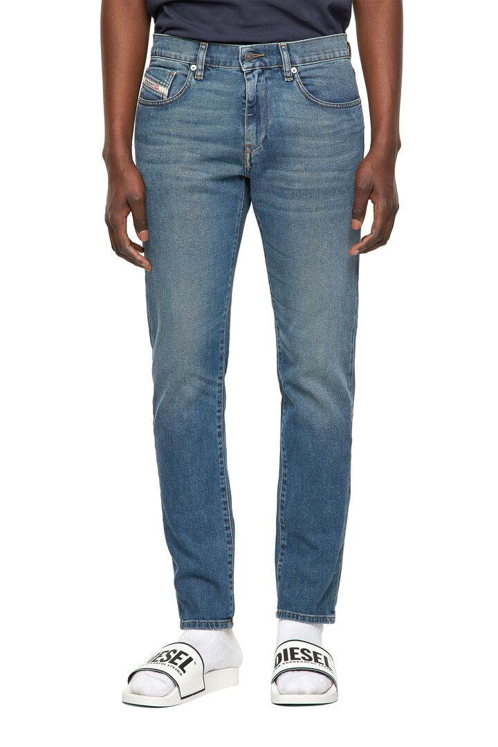 D-Strukt Slim Jeans 009EI,