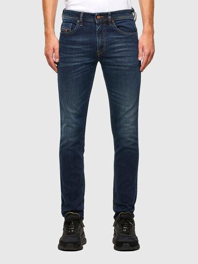 Diesel - Thommer 009MA, Dark Blue - Jeans - Image 1
