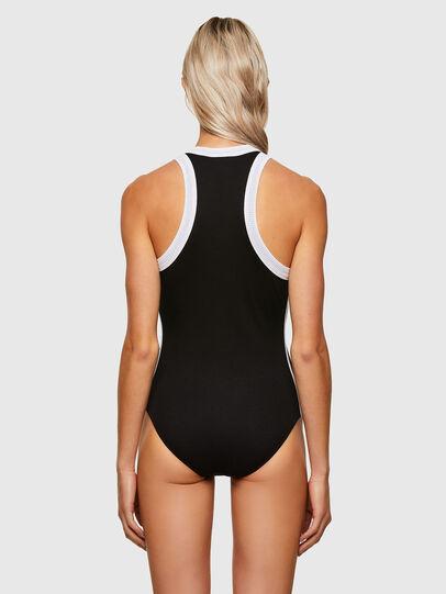 Diesel - UFBY-ELINA-C, Black - Bodysuits - Image 2