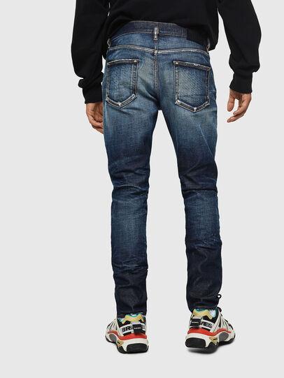 Diesel - D-Strukt 084AD, Medium Blue - Jeans - Image 2