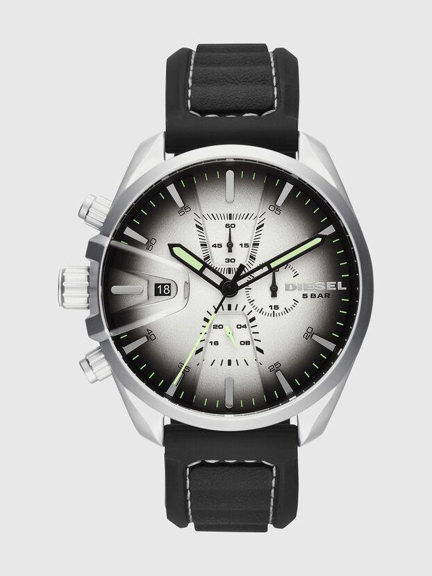 DZ4483, Black - Timeframes