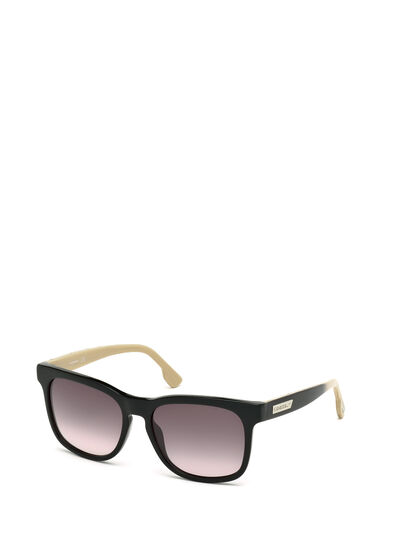 Diesel - DL0151,  - Sunglasses - Image 3