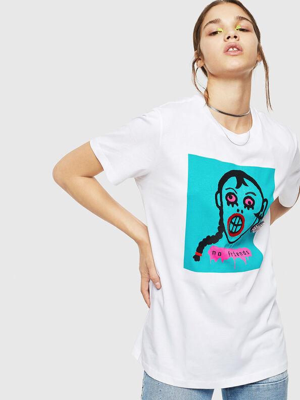 T-DARIA-K,  - T-Shirts