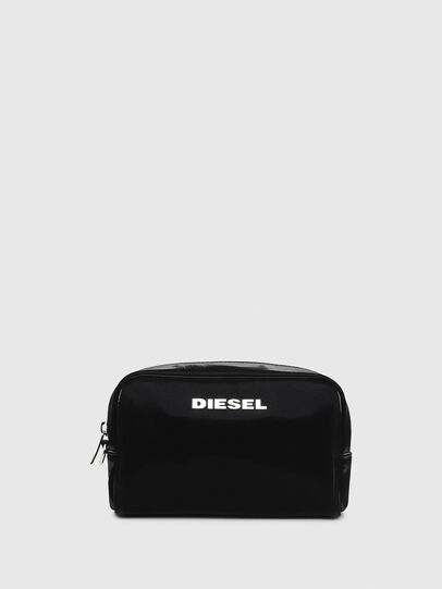 Diesel - MIRRHER RING, Black - Bijoux and Gadgets - Image 1