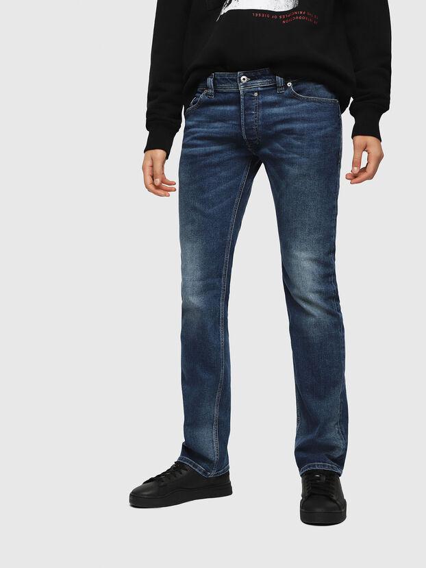 Safado C84HV, Dark Blue - Jeans