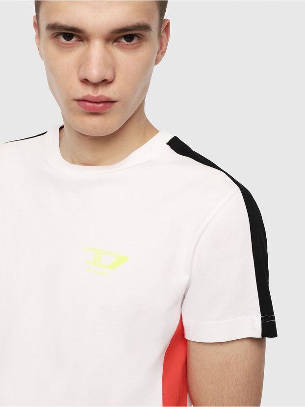 T-HARUS, White - T-Shirts