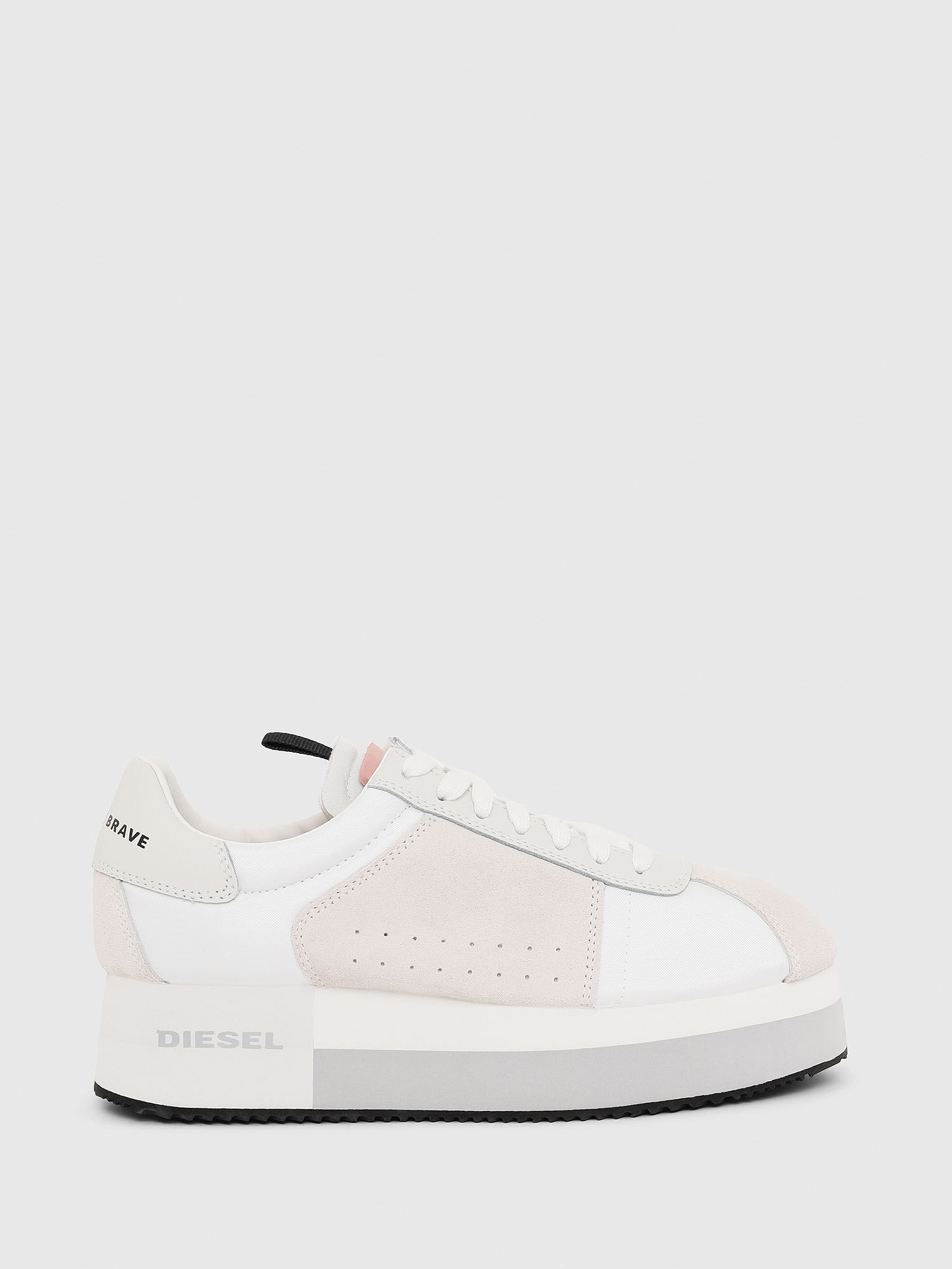S-PYAVE WEDGE Woman: Sneakers on wedge