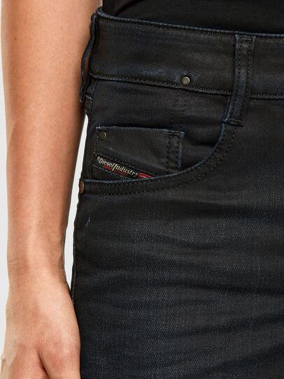 Diesel - D-Ollies JoggJeans® 069NY, Dark Blue - Jeans - Image 3