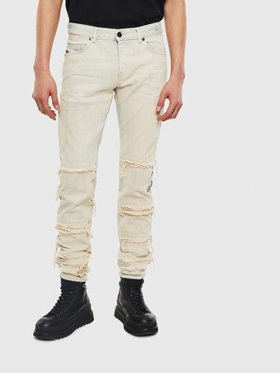 Diesel - TYPE-2014, Light Blue - Jeans - Image 1