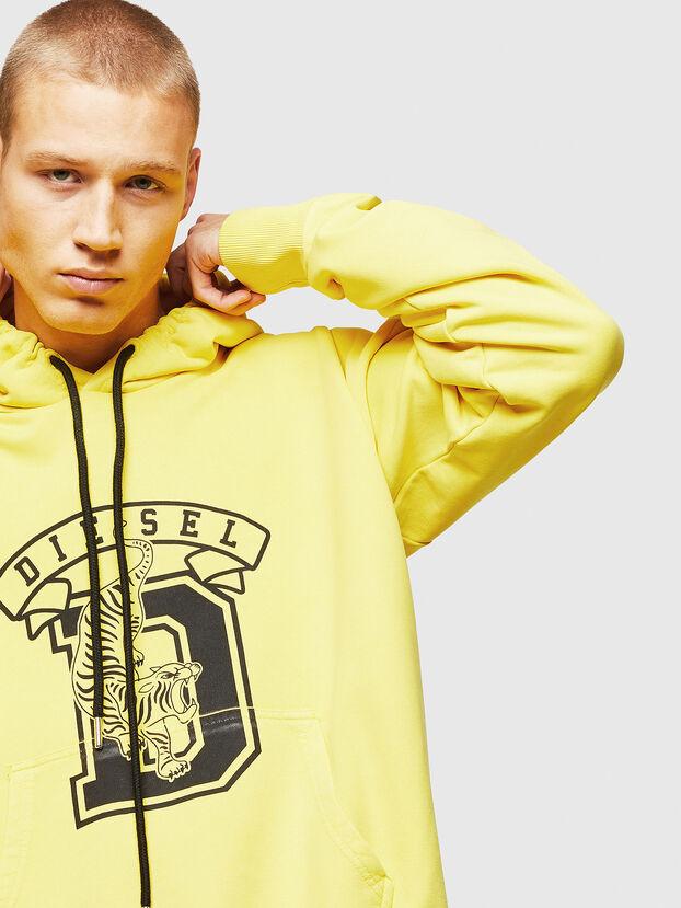 S-ALBY-B8,  - Sweatshirts