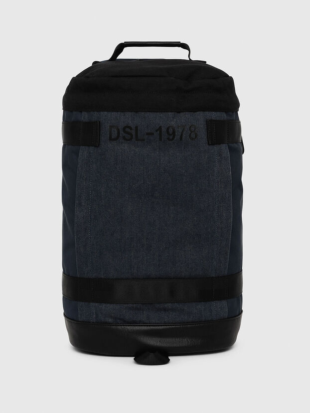 PIEVE, Dark Blue - Backpacks
