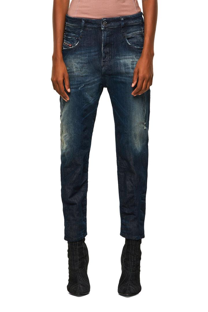 Fayza Boyfriend JoggJeans® 09B50,