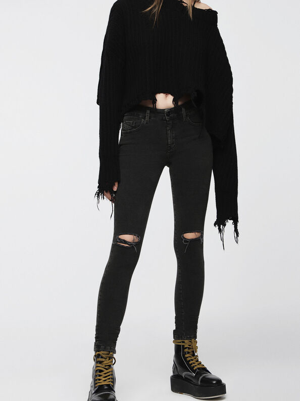 Slandy 069BW,  - Jeans