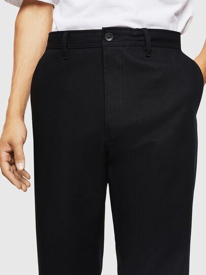 Diesel - P-JOSH-L, Black - Pants - Image 3