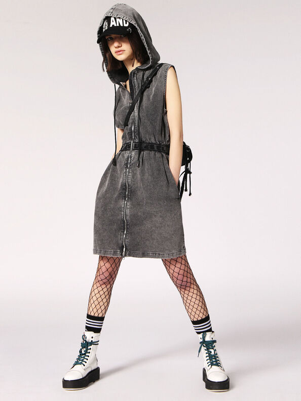 NOELLE JOGGJEANS,  - Dresses