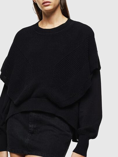 Diesel - M-NEXY,  - Sweaters - Image 4