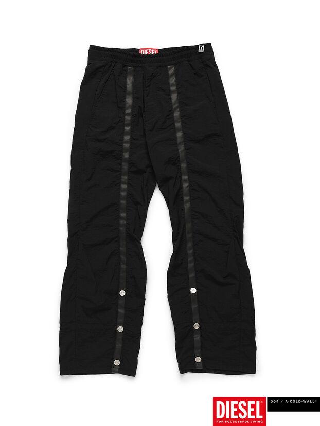 ACW-PT01, Black - Pants