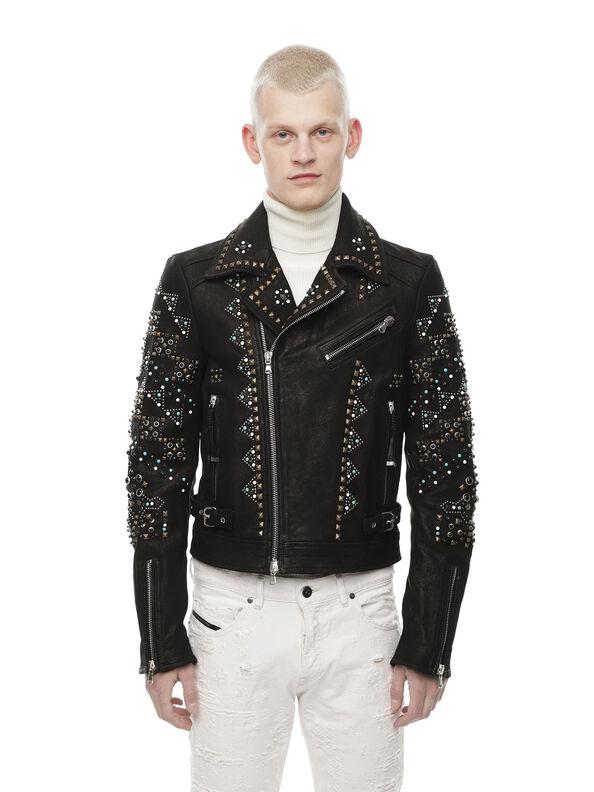 LANDITO,  - Leather jackets