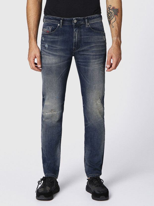 Thommer 0687U,  - Jeans