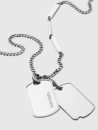 Diesel - DX1173,  - Necklaces - Image 2