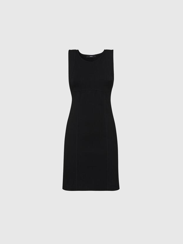 D-KLAREN, Black - Dresses
