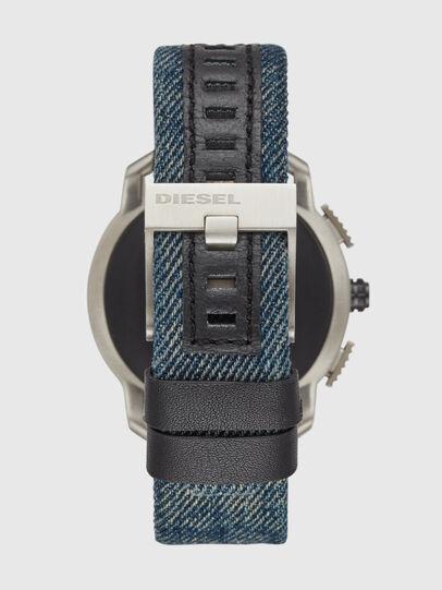 Diesel - DT2015,  - Smartwatches - Image 2