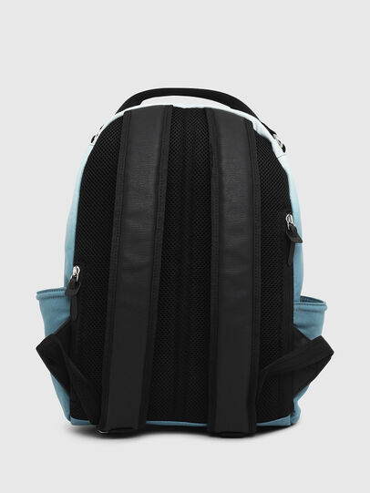 Diesel - PALU', Light Blue - Backpacks - Image 2