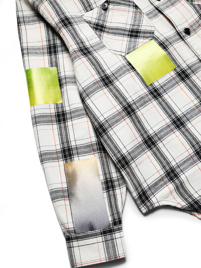 Diesel - D-GRADIENTCHECK,  - Camisas - Image 4