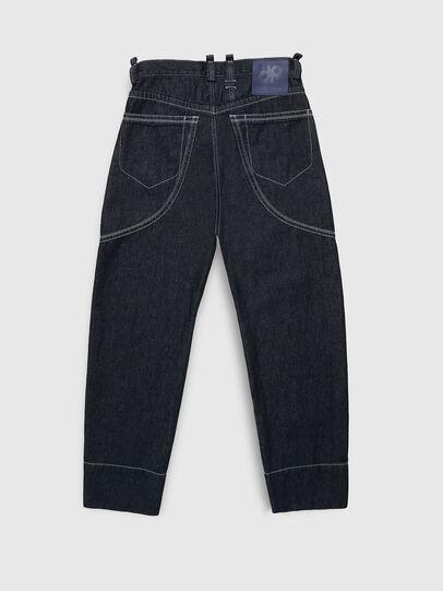 Diesel - PR-PT02A, Dark Blue - Pants - Image 2