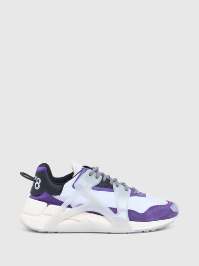 Diesel - S-SERENDIPITY MASK, Violet/Blue - Sneakers - Image 1