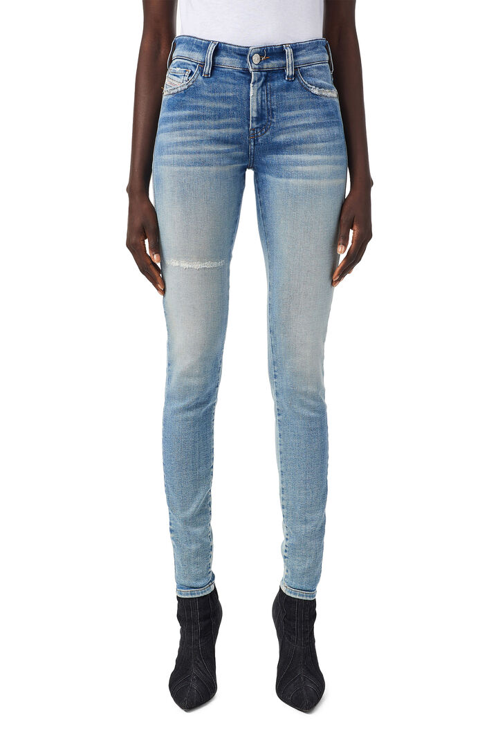 Slandy Sknny Jeans 09B08,