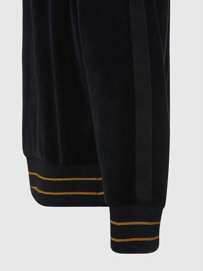 Diesel - UMLT-MAX, Black - Sweatshirts - Image 4