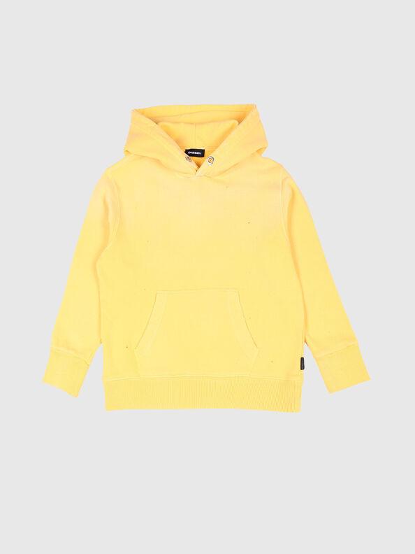 SPALMS OVER,  - Sweatshirts