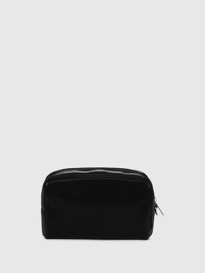 Diesel - MIRRHER RING, Black - Bijoux and Gadgets - Image 2