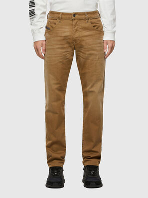 D-Bazer 0699P, Light Brown - Jeans