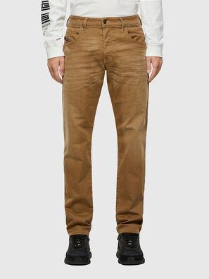 D-Bazer 0699P, Light Brown - Jeans