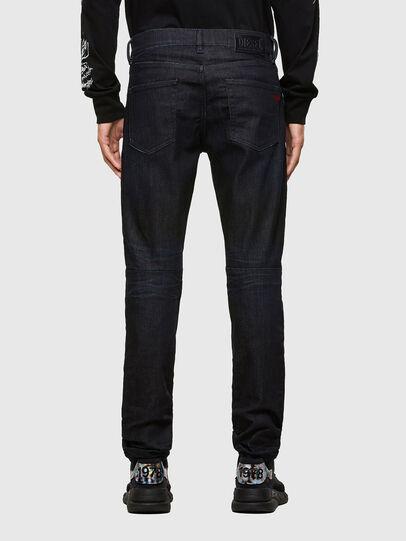 Diesel - D-Strukt Slim Jeans 009MP, Dark Blue - Jeans - Image 2