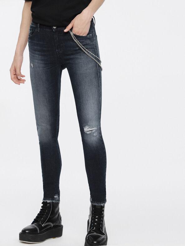 Slandy 084ZD,  - Jeans