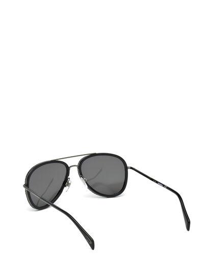 Diesel - DL0167,  - Sunglasses - Image 2