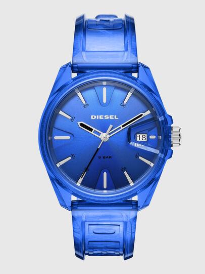 Diesel - DZ1927, Blue - Timeframes - Image 1