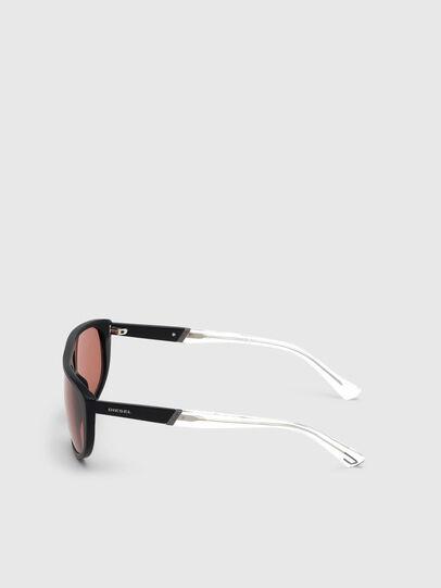 Diesel - DL0300,  - Sunglasses - Image 3