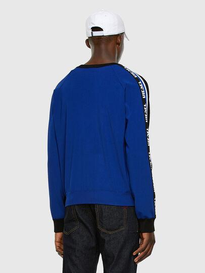 Diesel - K-RUSH, Black - Sweaters - Image 6
